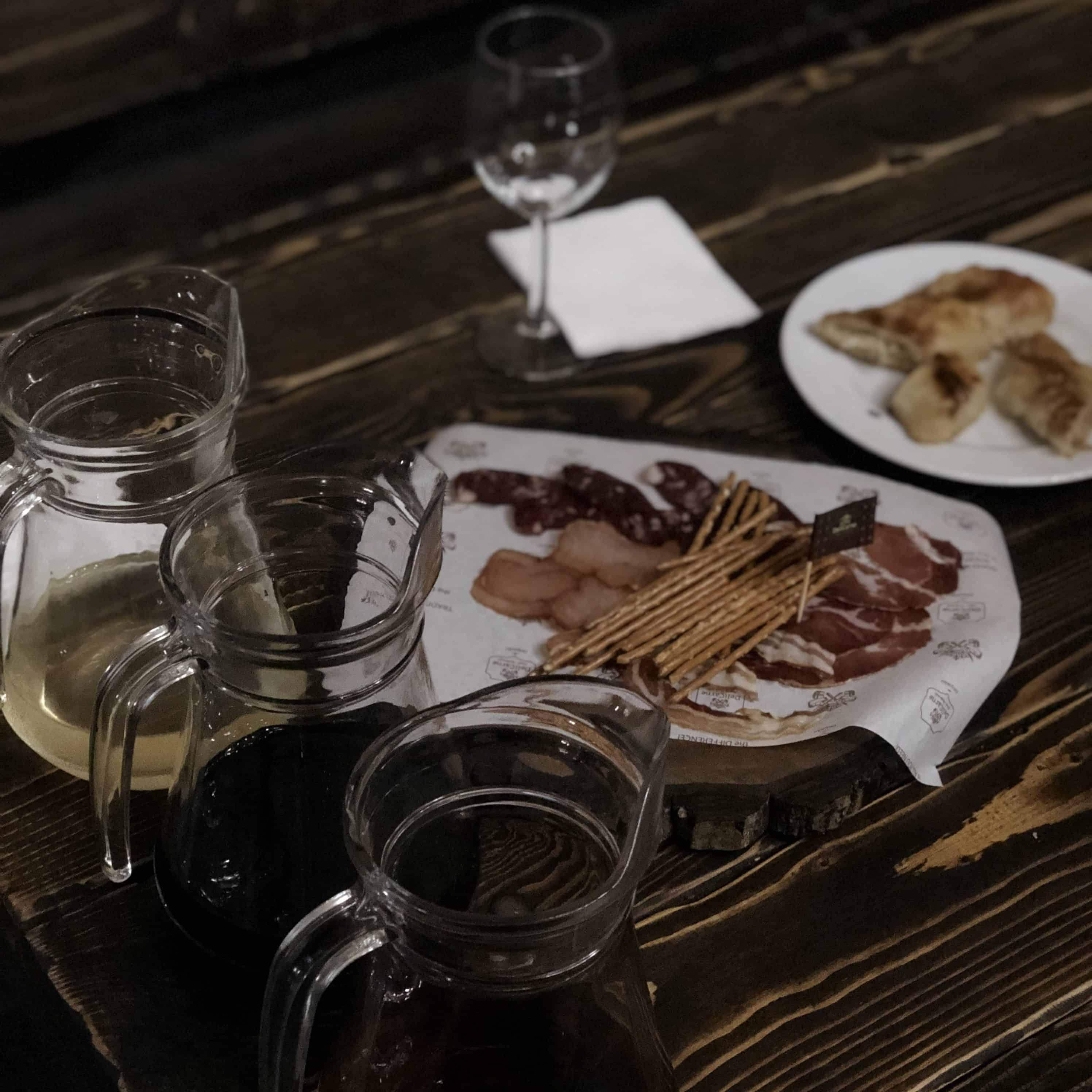 Degustacja win w największej piwnicy świata w Mołdawii